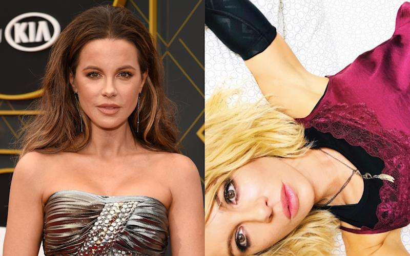 Kate Beckinsale just inspired our next trip to the salon [Photo: Getty/Instagram]