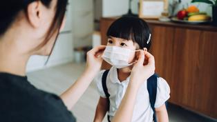 【Dr Chiu 抗疫解碼】做運動迎戰第四波疫情?三招助父母抗疫
