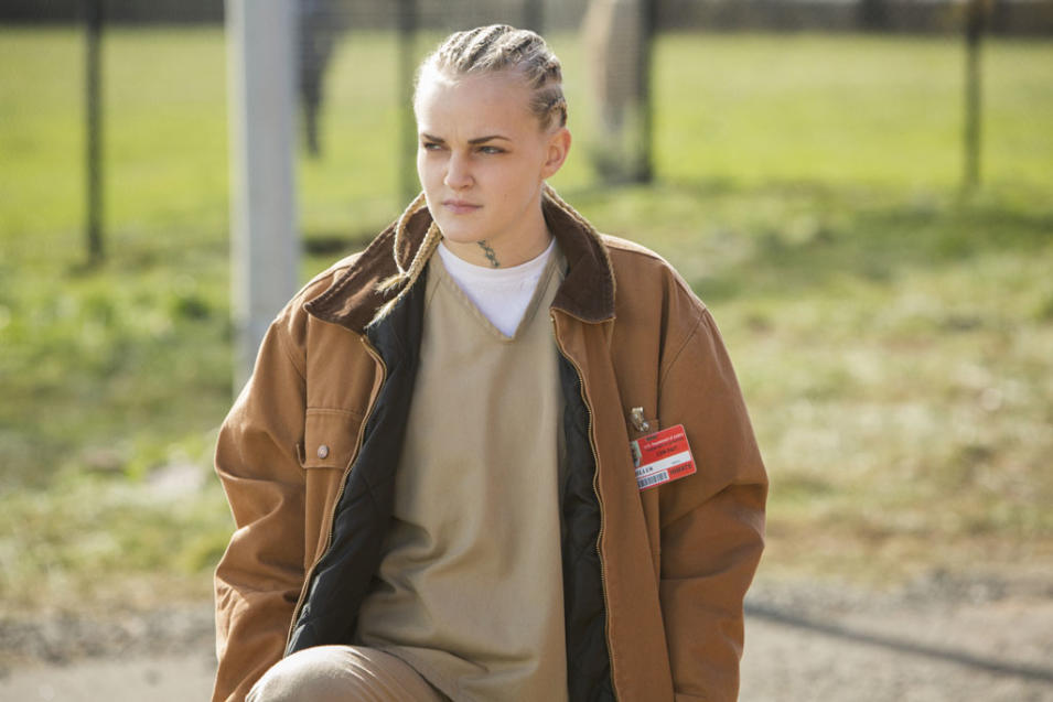 """Orange is the New Black"" - Episode 104"