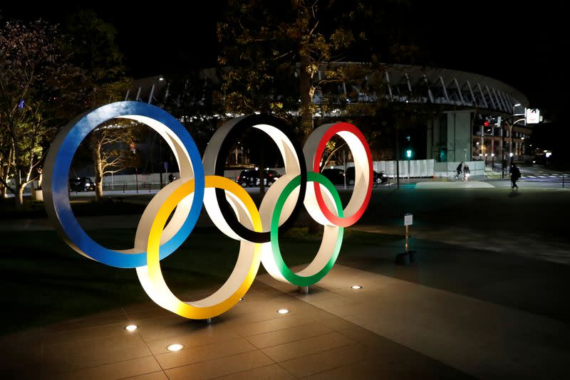 Weightlifting: Thailand, Malaysia get Tokyo ban over doping