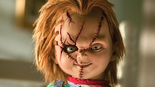 "Chucky Gets a Monstrous Makeover: Check Out Killer Doll's New Look for ""Curse of Chucky"""