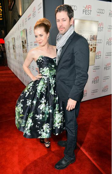 """AFI FEST 2012 Presented By Audi - """"On The Road"""" Premiere - Red Carpet"""