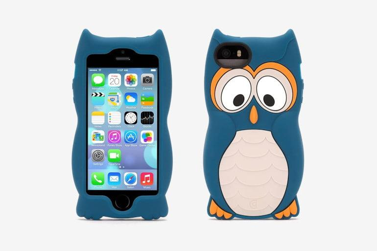 Griffin KaZoo Case for iPhone 5