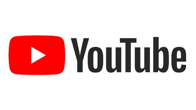 Logo YouTube. (Doc: Google)