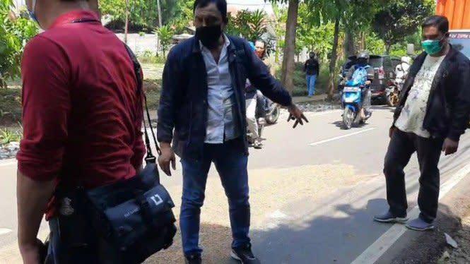 Terkuak, Briptu Andry yang Tewas di Pondok Ranggon Ternyata Disersi