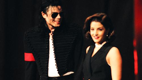 Michael Jackson Was Blindsided by Lisa Marie Presley's Divorce Filing