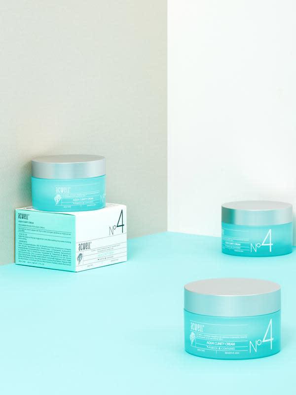 Dengan menggunakan pengobatan tradisional Korea, Acwell mampu mengatasi kulit sensitif (Foto: Acwell)