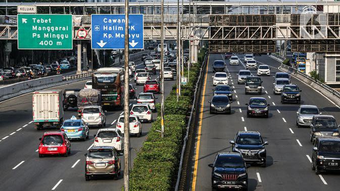 PSBB Diperpanjang, DPRD DKI Harap Perilaku Warga Taati Protokol Kesehatan