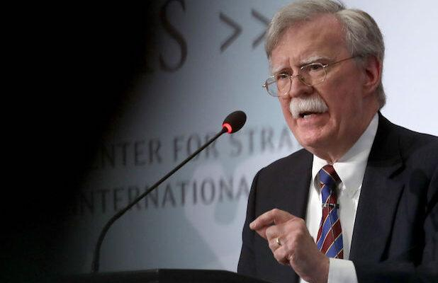 John Bolton's 'The Room Where It Happened' Can Be Published, Judge Rules