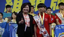 全國技能板金職類競賽榮獲銀牌 張芷芸證明「女生也可以」