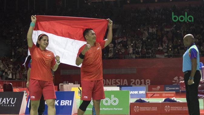 Waspadai Thailand, Indonesia Bidik Juara Umum ASEAN Paragames 2020