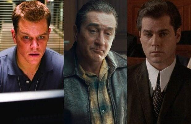 Martin Scorsese's Crime Films Ranked, From 'Boxcar Bertha' to 'The Irishman' (Photos)
