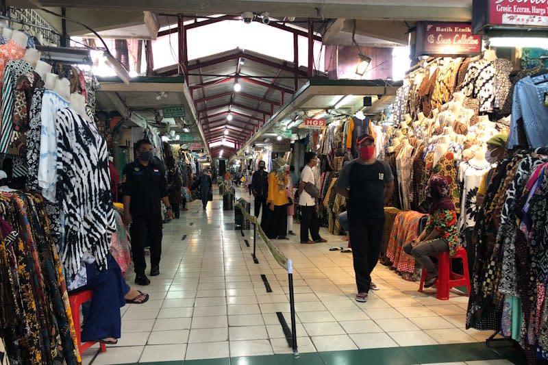 Ekonomi Yogyakarta dinilai mulai menggeliat meski belum maksimal