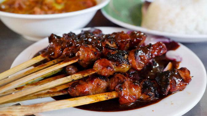 Resep Sate Manggarai yang Empuk