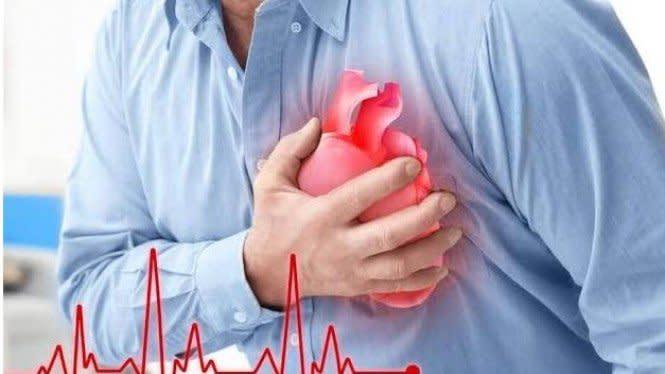 COVID-19 Picu Serangan Jantung, Ini Pencegahannya