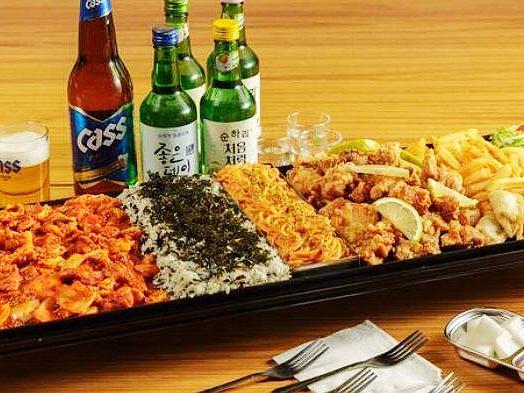 I'm Kimchi ATT店