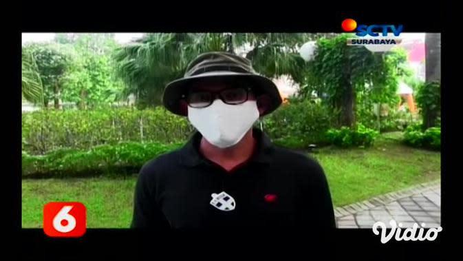 VIDEO: PSBB Berakhir, Pemkot Surabaya Imbau Warga Tetap Patuhi Protokol COVID-19