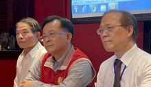 中華電信5G中央機房首度公開 謝繼茂:這就是我們的競爭優勢