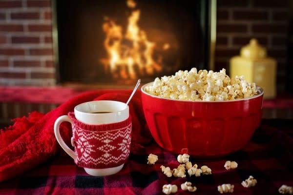 Menyehatkan, Ini 5 Alasan Popcorn Sangat Baik Dikonsumsi Ketika Diet