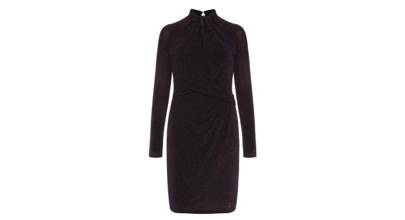 Verna Sparkle Dress