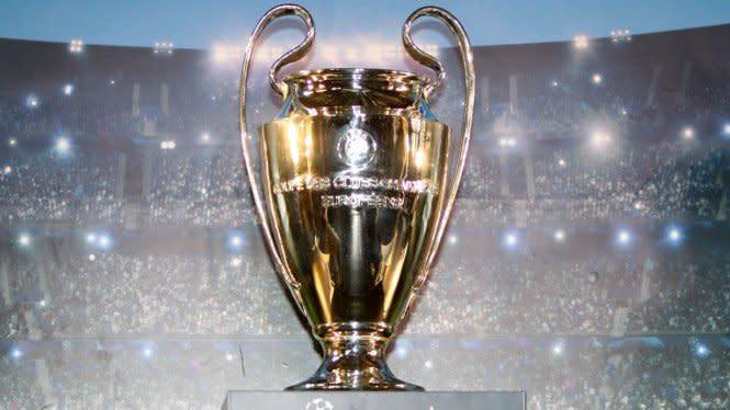 Rayakan Kelolosan ke Liga Champions, Klub Ini Kena Semprot Warga