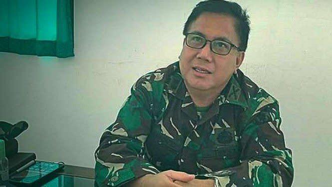 Pengakuan Prajurit TNI saat Tabrak Briptu Andry Hingga Tewas