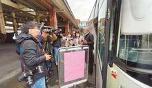 台北查毒駕超前部署 公車司機每年隨機尿檢1次