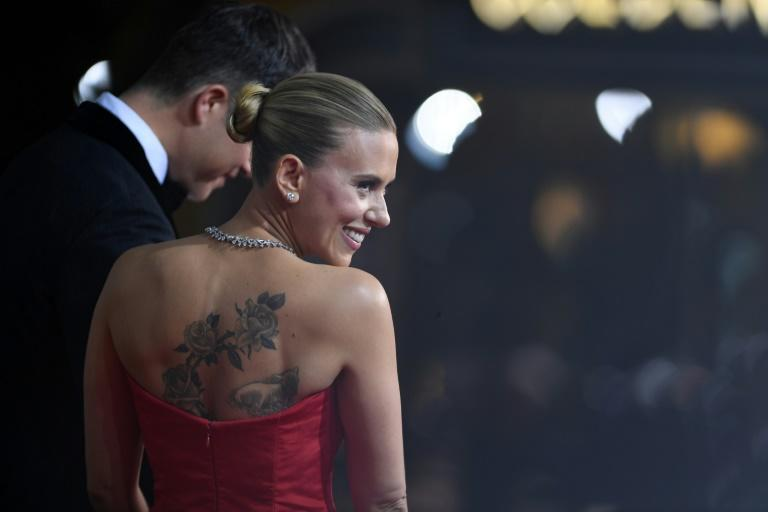 Scarlett Johansson, who had never been nominated for an Oscar before, picked up two nods this year from the Academy of Motion Picture Arts and Sciences
