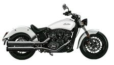 2017 Indian Scout Sixty 1000