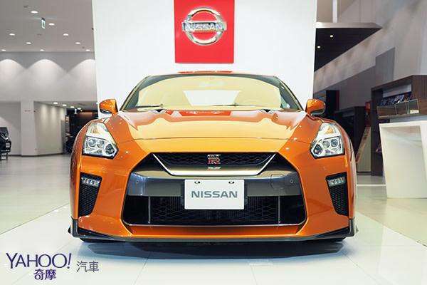 【台北車展預先賞】戰神GT-R強勢領軍!坐等Nissan新兵Kicks報到!