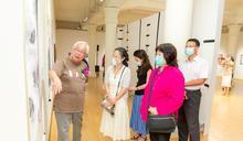 寶島藝韻~2020國立國父紀念館館藏巡迴展 屏東美術館巡迴最終站