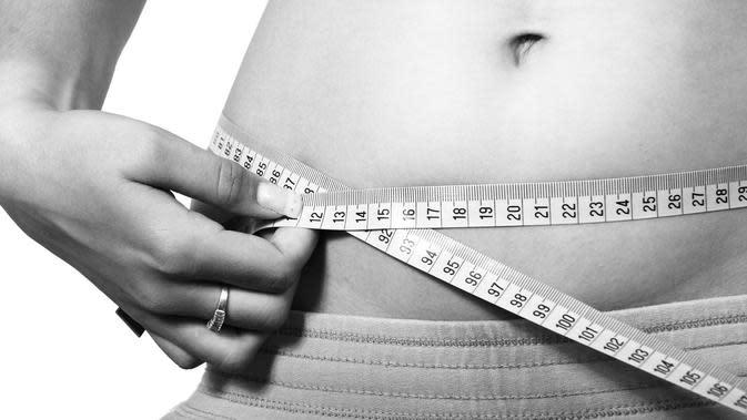 Ilustrasi diet (dok. Pixabay.com/Putu Elmira)