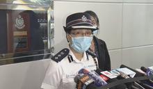 警方西區指揮官:出席區議會會議被刁難侮辱故離場抗議