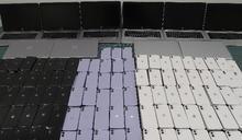 海關落馬洲檢330萬元走私電子產品 拘40歲貨櫃車司機