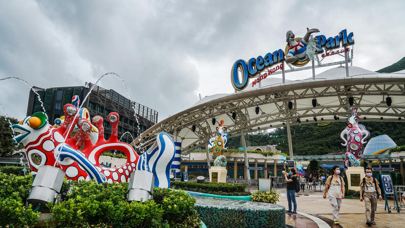 【重生方案】海洋公園免費入場,到時你仲會去嗎?