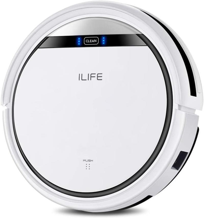 LIFE V3s Pro Robotic Vacuum