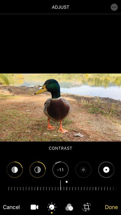 how to edit videos on your iphone or ipad adjustments2