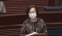 陳肇始:初步構思免費讓全港市民接種新型肺炎疫苗