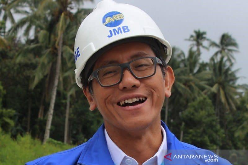 Pembebasan lahan tol Manado-Bitung seksi IIB selesai Oktober