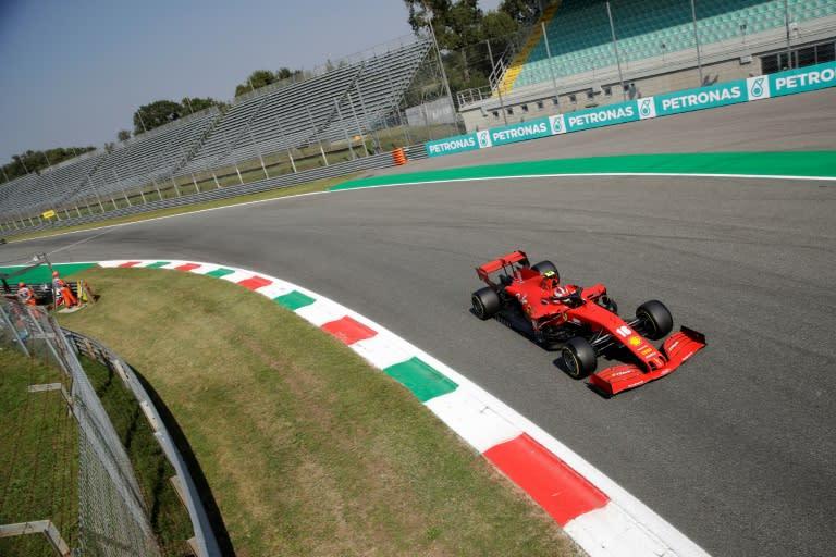 Binotto says he considered his future in Ferrari storm
