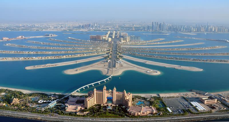 UAE lifts entry permit restrictions on foreign residents
