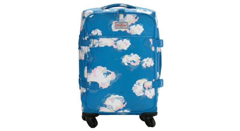 Four Wheel Cabin Bag