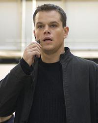 You Don't Need Jason Bourne for a 'Bourne' Movie, Apparently