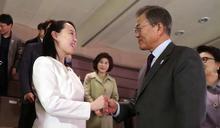 北韓屢射飛彈挨批:金正恩小妹回罵文在寅「厚顏無恥」,白宮稱「拜登不打算跟金正恩見面」
