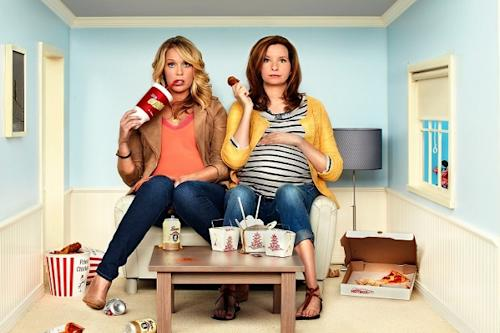 'Playing House' Sneak Peek: Jessica St. Clair and Lennon Parham Talk About Their Star-Studded New USA Comedy
