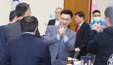 【Yahoo論壇/施漢陽】江啟臣能否衝破國民黨「老人政治」?