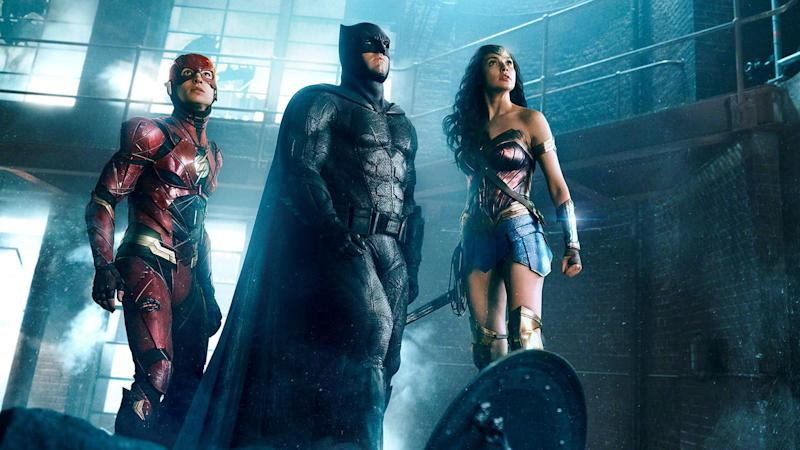 The Snyder Cut of Justice League is coming to HBO Max