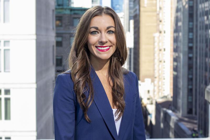 Bison Trails Hires Ex-Goldman Sachs VP as Legal Head