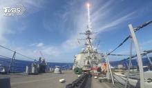 共軍新銳巨無霸驅逐艦 飛彈可擊毀太空衛星?!國軍不對稱快艇反制
