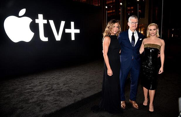 Apple TV+ MIA in Q1 Earnings Report, Tim Cook Mum on Subscriber Numbers